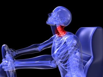 WHAT TO KNOW ABOUT CAR ACCIDENT NECK AND BACK INJURIES